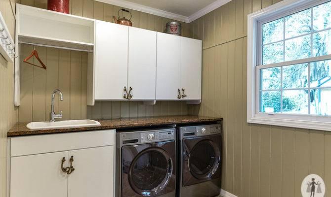 Master Closet Laundry Same Roselawnlutheran