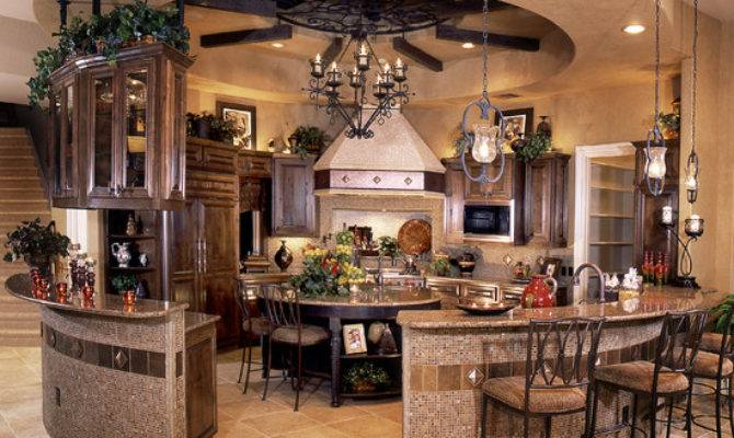 Master Kitchen Beautiful Homes Design