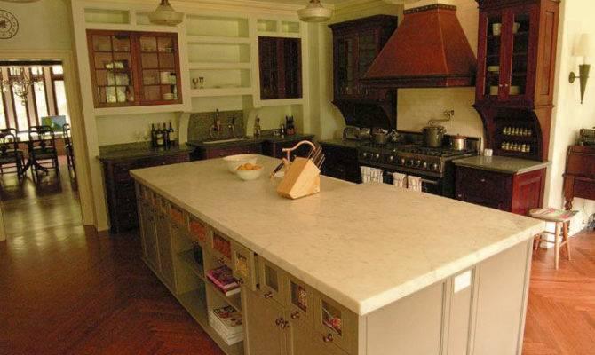 Master Kitchen William Caligari