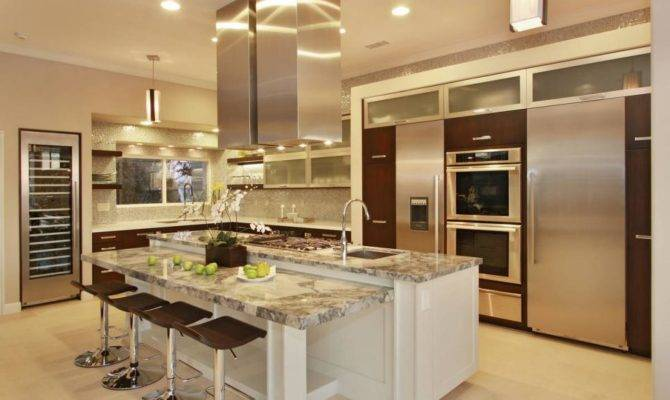 Master Open Plan Kitchen Design Room Archives Home