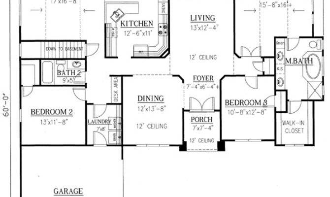 Master Suite Floor Plans Defining Effectiveness