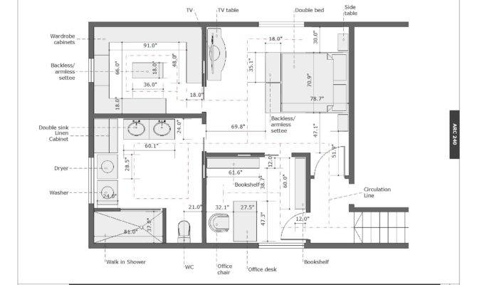 Master Suite Ideas Layout Attic Mastersuite