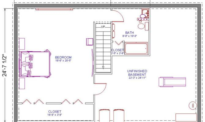 Master Suite Layout Project Simply Additions