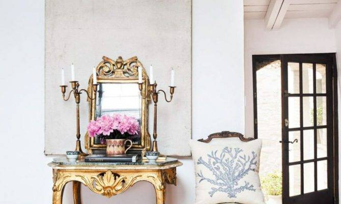 Mastering Your French Country Decorating Steps