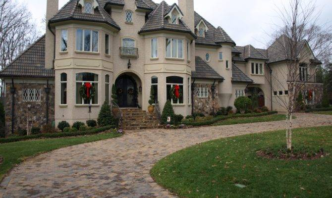Masters Stone Group Saw Increase Exterior Home Accents