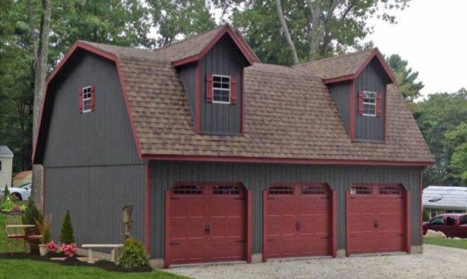 Maxibarn Economy Car Garages Sale Achitecture