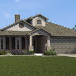 May Most Popular Floor Plan Elena House Made Home