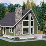 Mckenzie River Prefabricated Home Plans Winton Homes