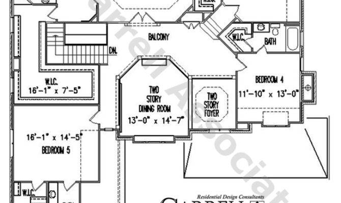 Meadow House Plan Craftsman Plans