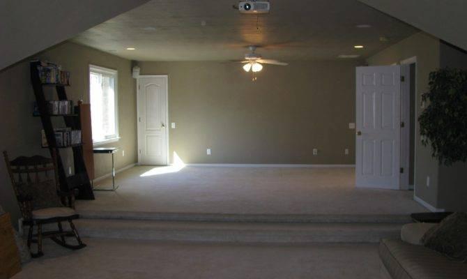 Media Room Over Garage Homes Decoration Tips