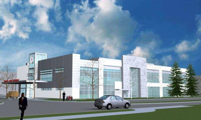 Medical Office Building Design Competition