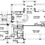 Medieval Castle Floor Plan Becuo