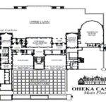 Medieval Castle Floor Plans Designs
