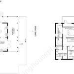 Medieval Castle Home Plans Floor