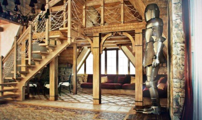 Medieval Interior Design Overview Home Tips