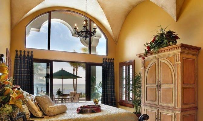 Mediterranean Bedroom Design Ideas Trends