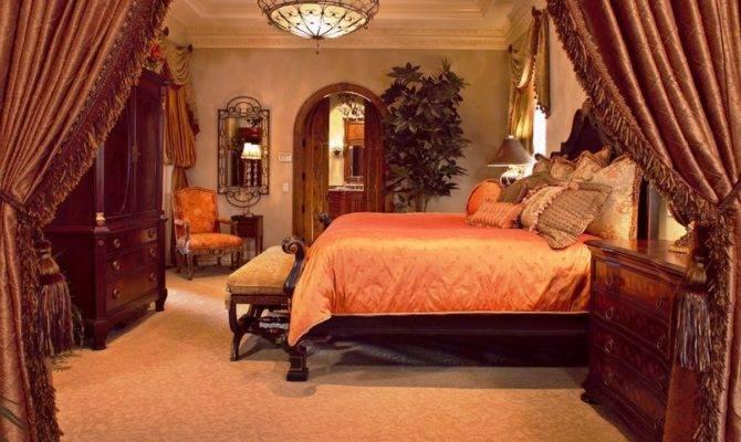 Mediterranean Bedroom Designs Gives Your New Look