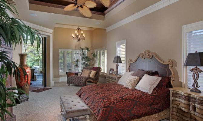 Mediterranean Dream Bedroom Miami