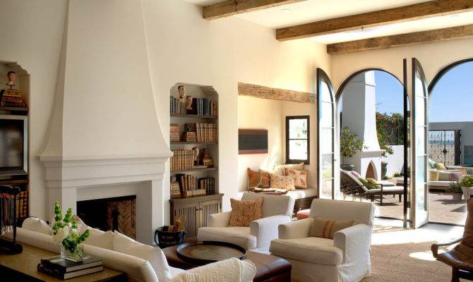 Mediterranean Homes Idesignarch Interior Design