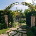 Mediterranean Manor Beverly Hills Landscaping Hardscapin