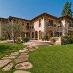 Mediterranean Manor Beverly Hills