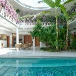 Mediterranean Manor Indoor Garden Sanctuary Spain Sale