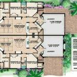 Mediterranean Multi House Plan
