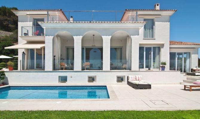 Mediterranean Spanish Retreat Inviting Design Throughout