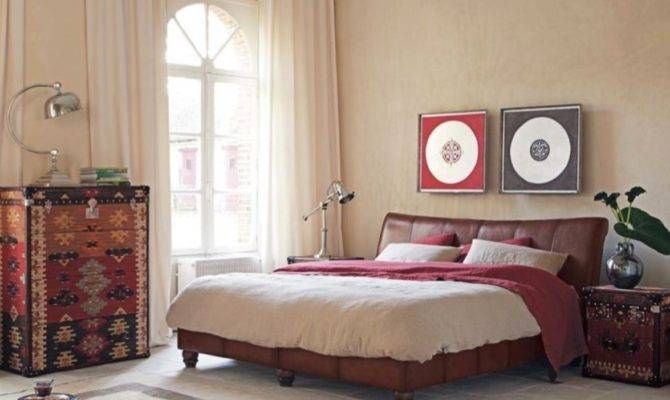 Mediterranean Style Bedroom Ideas Interior Design