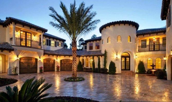 Mediterranean Style Homes Design Ideas Youtube