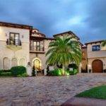 Mediterranean Style Windows Spanish Hacienda Homes