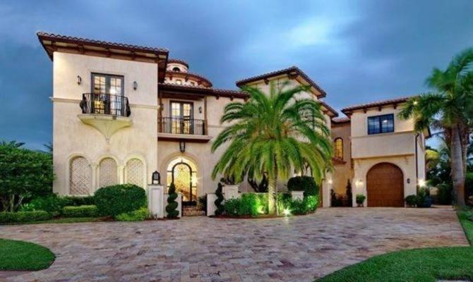 Mediterranean Style Windows Spanish Hacienda Homes