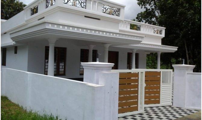 Medium Budget House Home