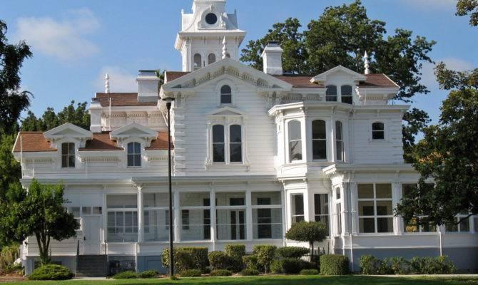 Meek Mansion Hayward Wikimedia Commons