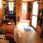 Meet Tiny House Built Amazing Mini Home Just