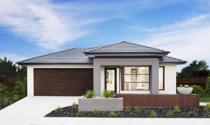 Melbourne Geelong Home Designs Single Double