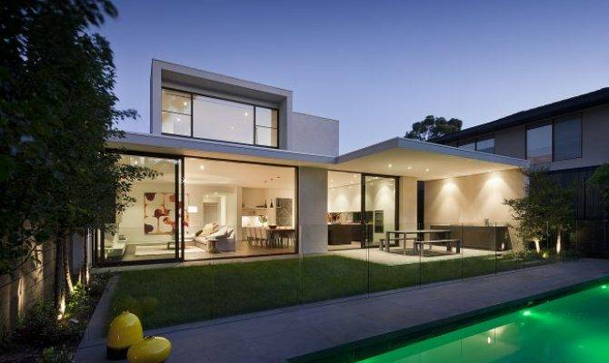 Melbourne Home Designhunter Architecture Design Blog