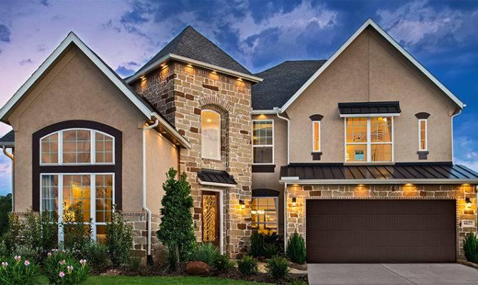Meritage Homes Top Ten Home Builder
