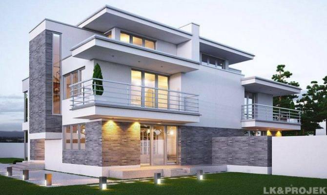 Mesmerizing Modern House Plan Amazing Architecture