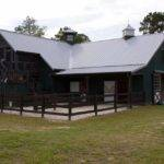 Metal Barn Living Quarters Floor Plans Joy Studio Design