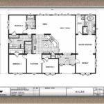 Metal Building House Plans Home Floor