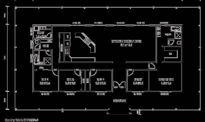 Metal Building House Plans Steel Kit Homes Diy Home