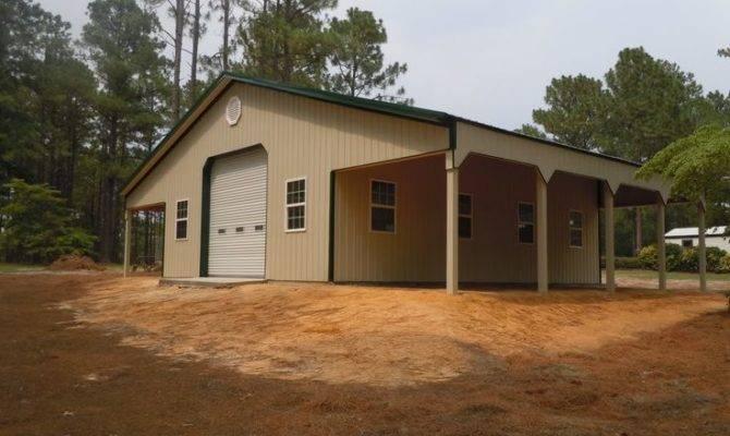 Metal Building Hubs Hideout Shops Garages Ideas Metals