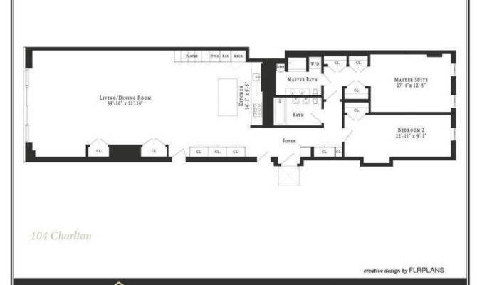 Metal Building Living Quarters Plans Floor Plan