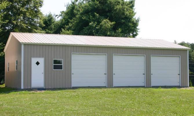 Metal Garage Buildings Steel Sale Building Kits