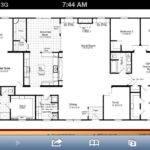 Metal Home Plans Floor Pinterest