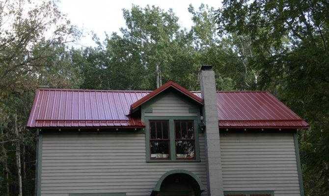 Metal Roofing Country Homes Roofs