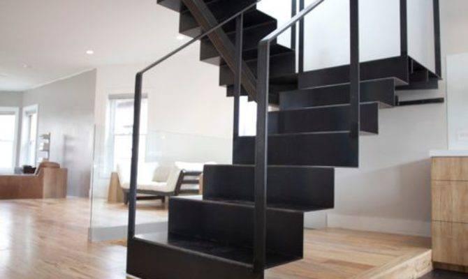 Dream U Shaped Staircase 18 Photo House Plans