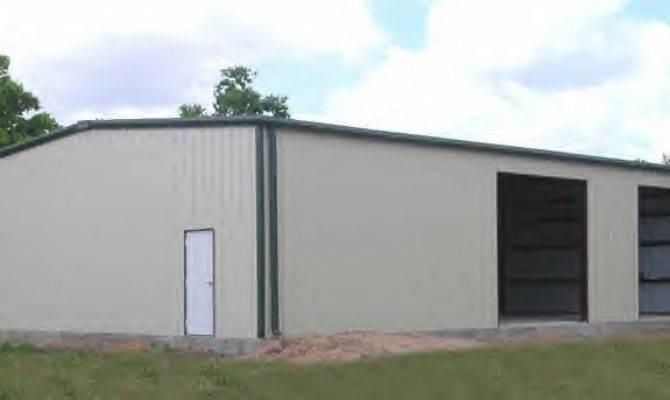 Metal Shop Building Plans Unique House