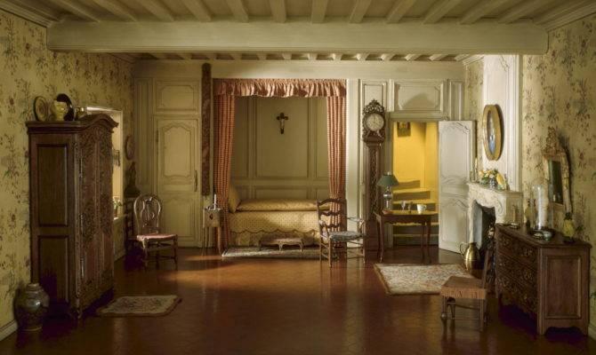 Meticulous Miniature Thorne Rooms Art